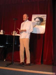 Joachim Rehfeld und de Glogge